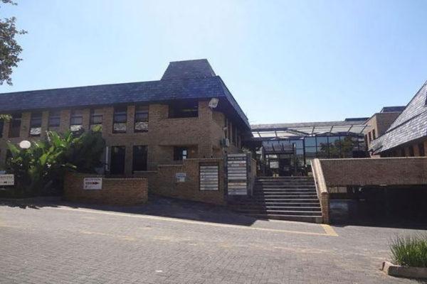 Hurlingham Office Park 2014